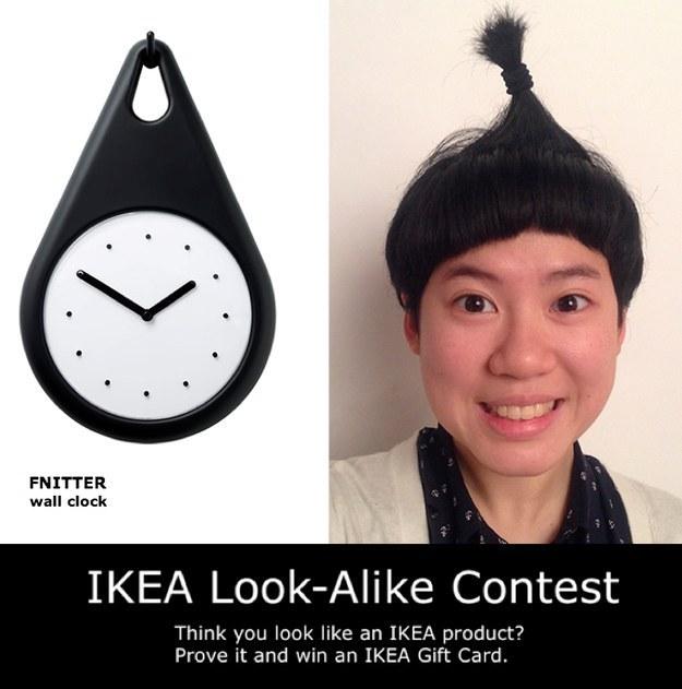 IKEA dress like product Branding in Asia10