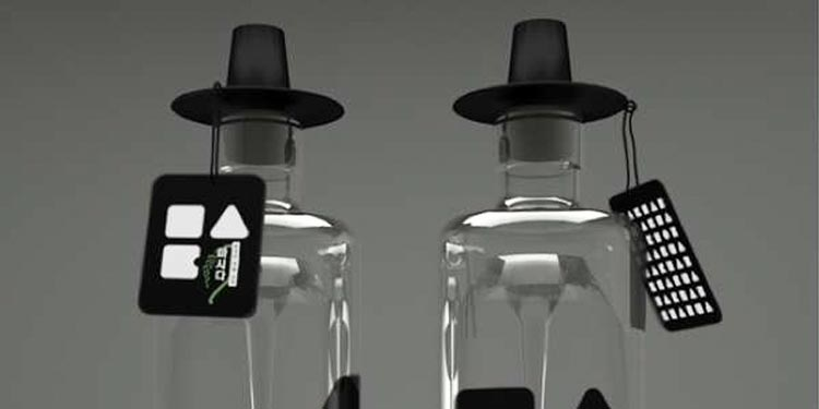 Pleasant Packaging: The Masida Concept of Traditional Korean Hats
