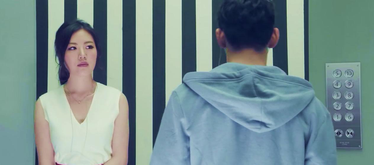Korean Lipstick Ad: Pushing Boundaries with Adulterous Kiss?