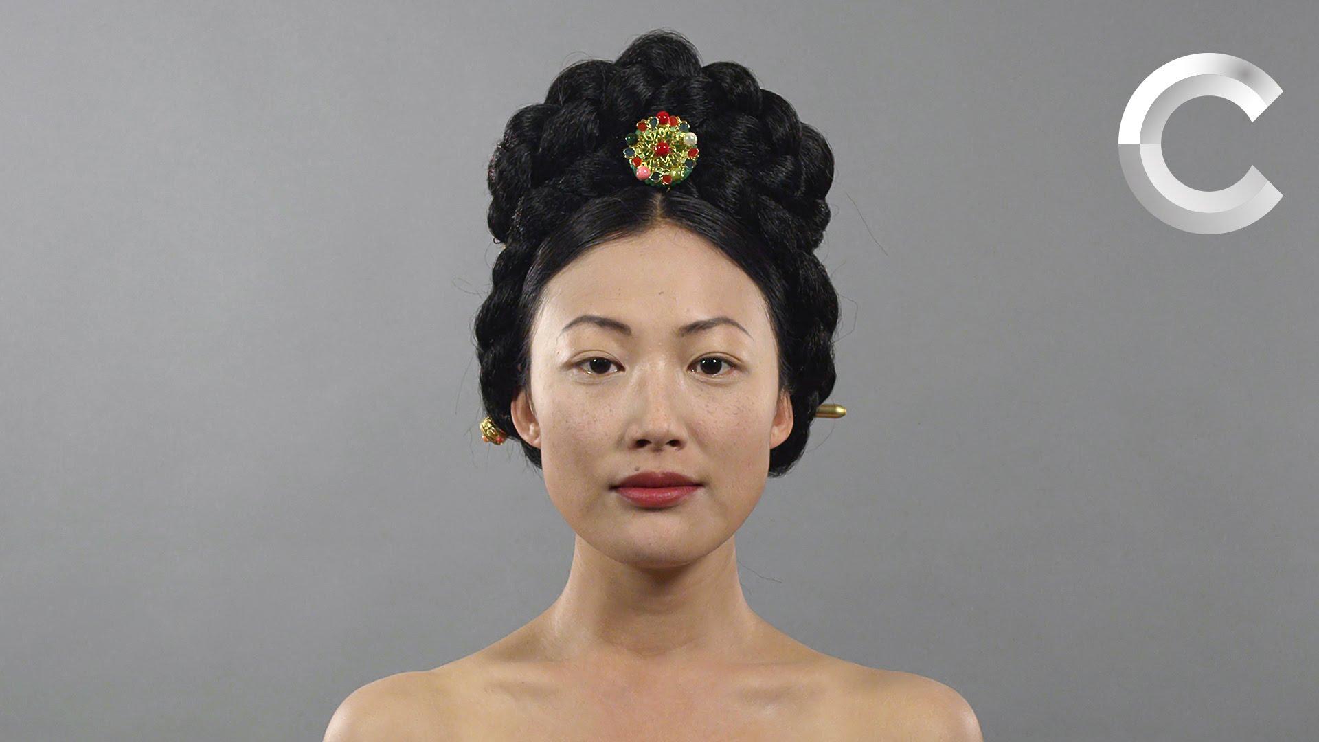 100 Years of Korean (American) Beauty