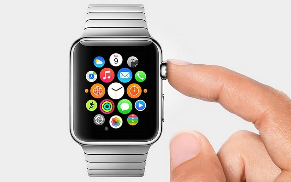 Apple Watch in Asia