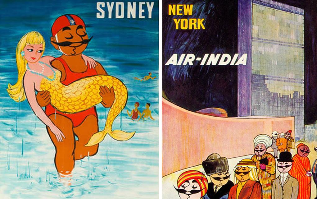 Vintage Air India - Branding in Asia Magazine