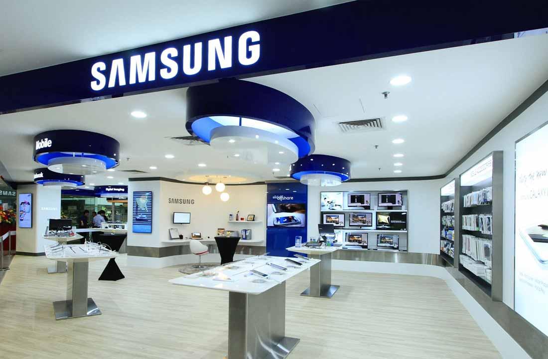 samsung asia top 1000 brand 2015