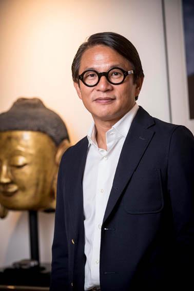 Aaron Lau Cheil International