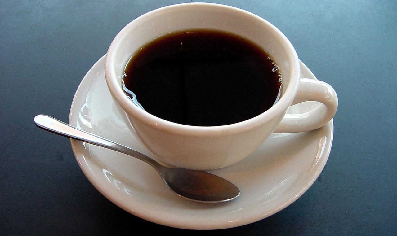 Poop Coffee the economist