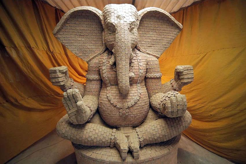 Biscuit Ganesh