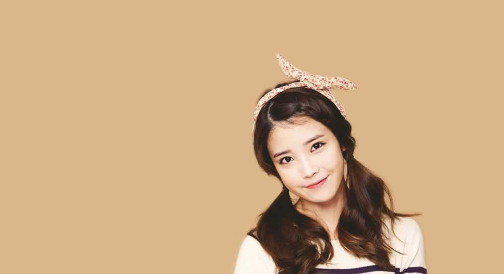 """Music in Asia: """"Not Spring, Love, or Cherry Blossoms"""" IU – South Korea"""