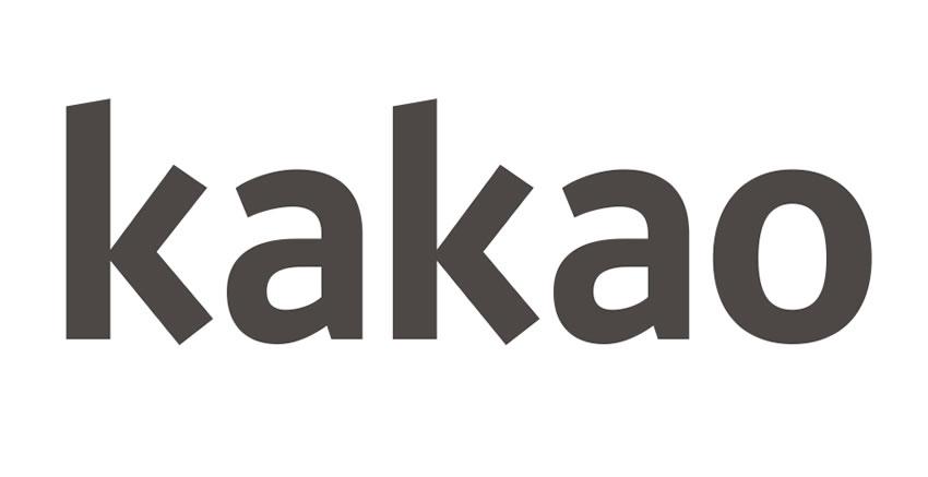 Daum Kakao to Shorten Name to Just 'Kakao'