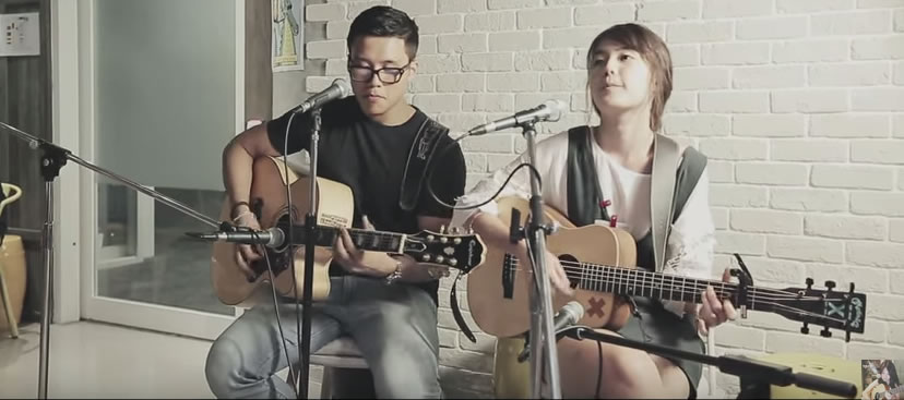Music in Asia: 'True Love is Not Real' Kanomroo – Thailand