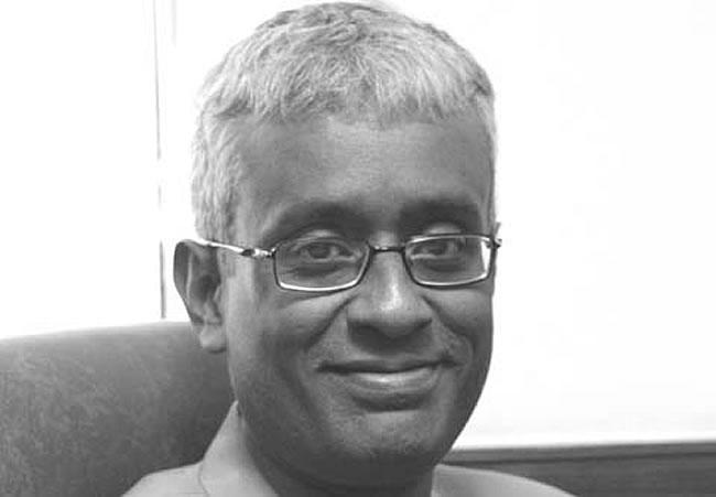 L&K Saatchi & Saatchi Rajeev Rakshit