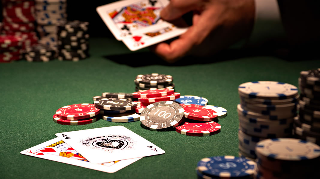China Arrests 13 South Koreans for Illegally 'Enticing' Chinese to Casinos | Branding in Asia Magazine