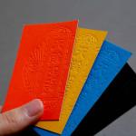 Sky Lens Cinema Card Design - Branding in Asia Magazine