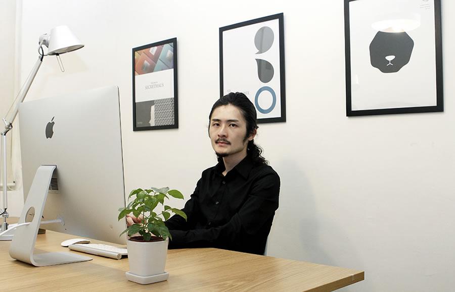 Tu Min Shiang - Taiwan Tu Design Office