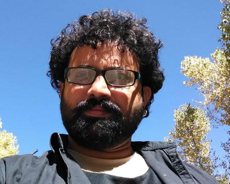 Parag Shahane creative director LinTeractive India
