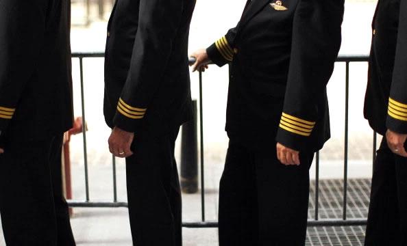 captains stripes airlines