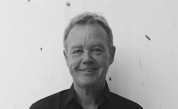 Ogilvy & Mather Myanmar Makes Guy Winston Executive Creative Director