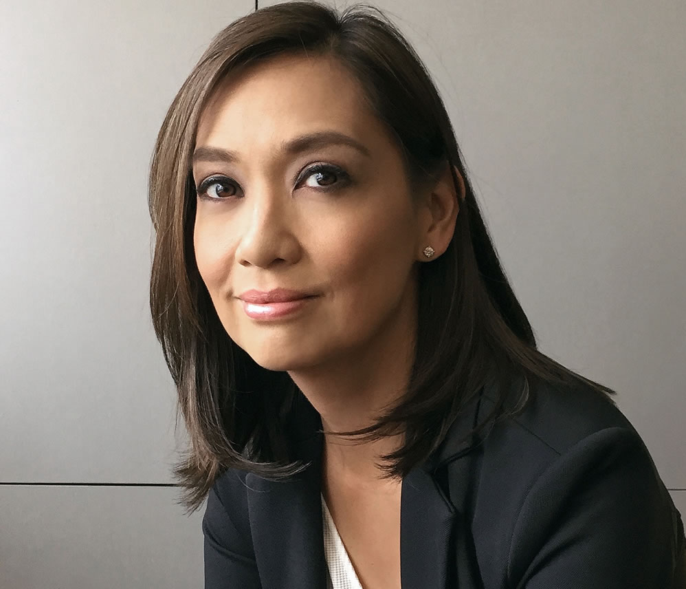 Merlee Cruz-Jayme: A Creative Life – From Nun to Chairmom to CEO