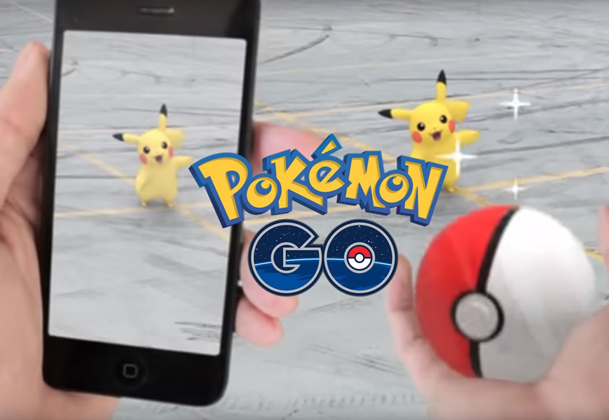 Pokemon Profits – Nintendo Market Cap Doubles to $42 Billion Since Pokemon Go Launch