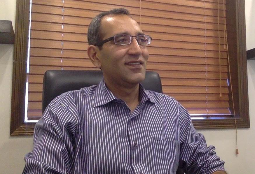 Q&A: Faisal Sheikh talks Digital Strategy and a need for More Creativity