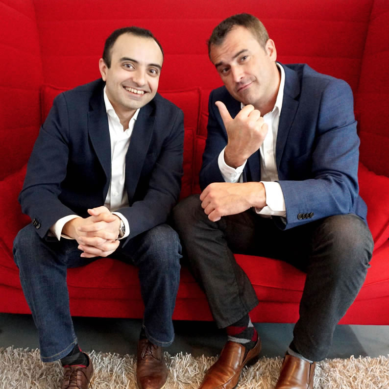 Red Agency Opens First International Office in Singapore