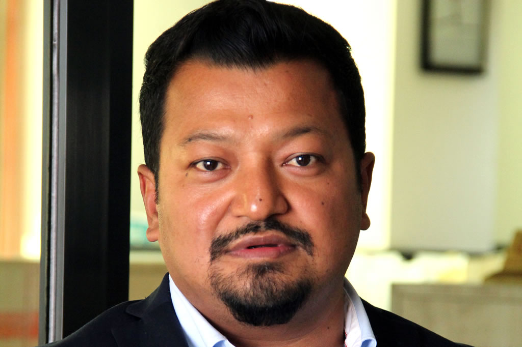 Q&A: Ujaya Shakya on Branding and Advertising to Nepal's Evolving Consumer Class
