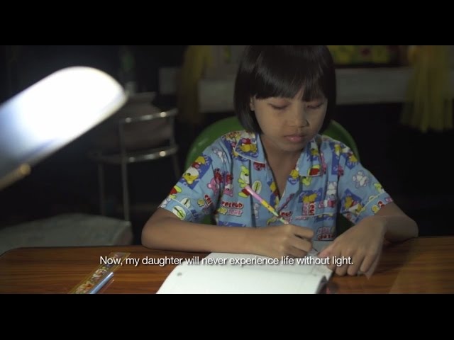 UOB Film via BBC Storyworks, Shows how Bank Brought light to 5 Million People in Myanmar