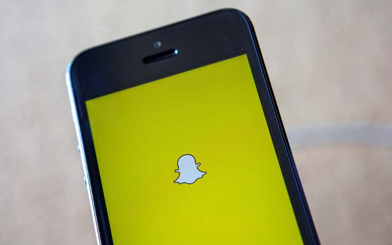 Snapchat Stops Promoting Trump – 'We Will Not Amplify Voices Who Incite Racial Violence'