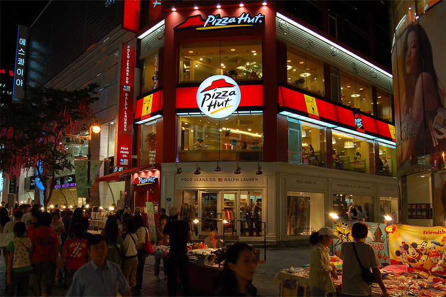 Ogilvy Appointed to Run Pizza Hut Indonesia Account