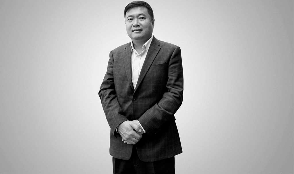 Interview: Warren Wang, Interbrand China CEO on the State of Branding in China