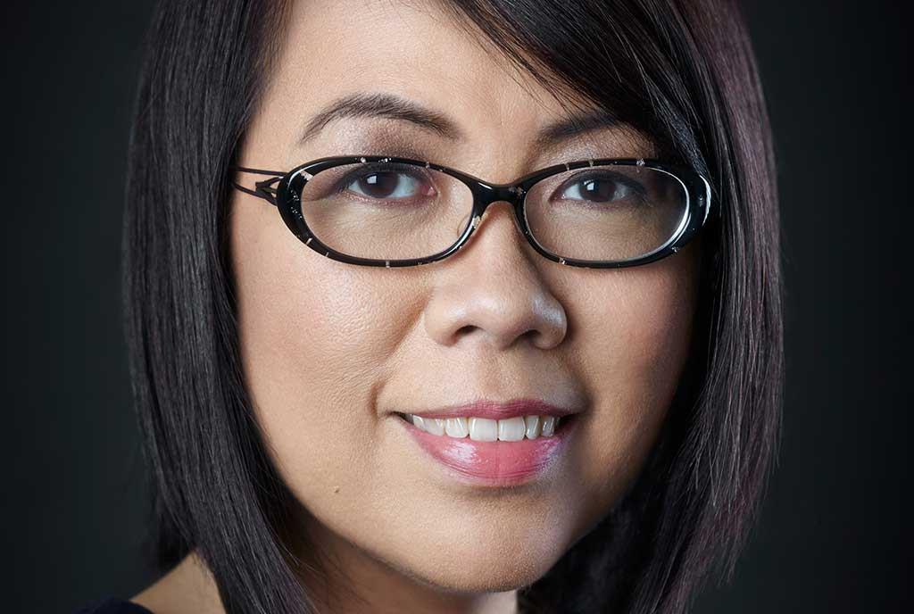 Interview: Leigh Reyes on Creativity, Leadership and Limited FTG