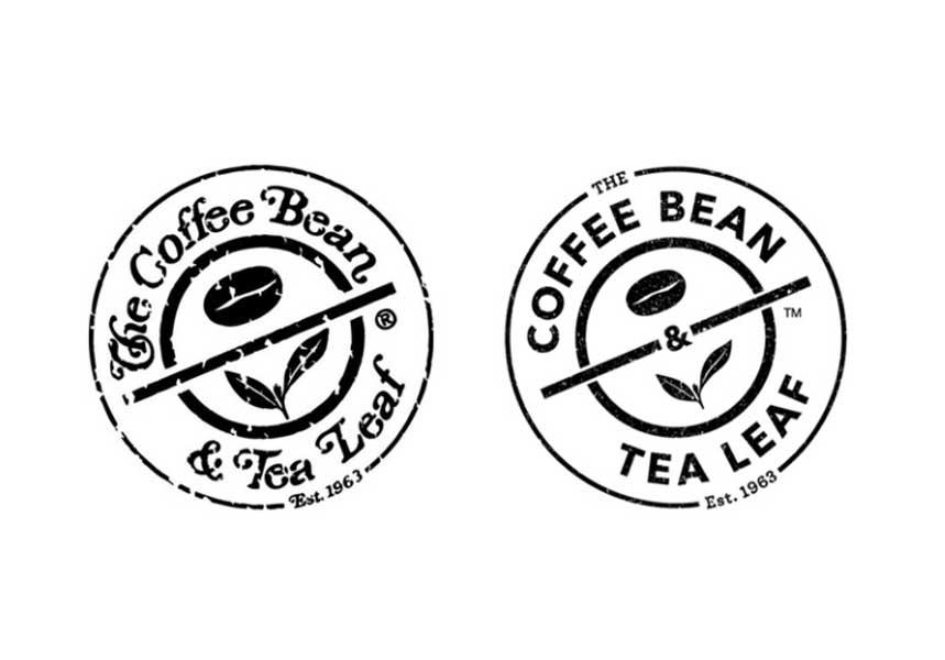 Brand Element Design New Logo For The Coffee Bean Tea Leaf Branding In Asia Magazine