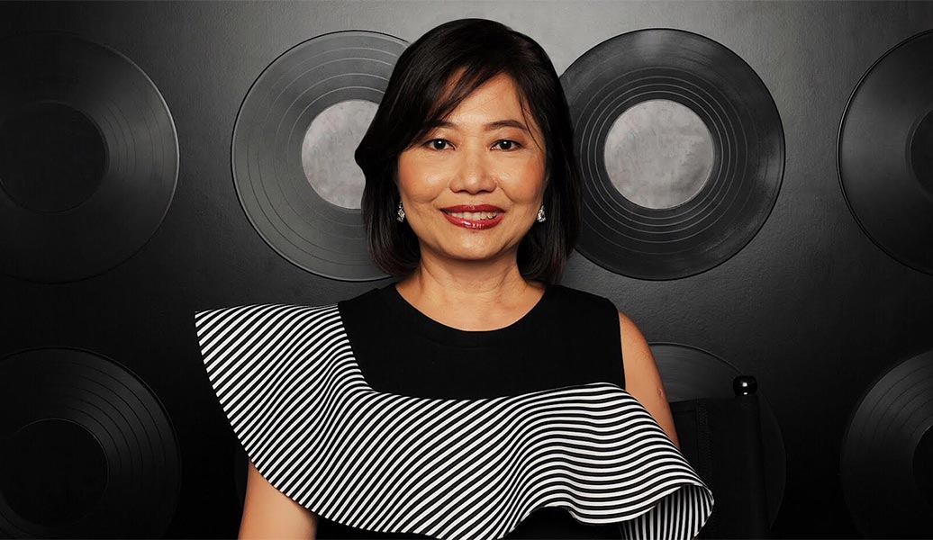 Q&A: Christina Teo, Tech Industry Vet and Founder of Startup Asia Women