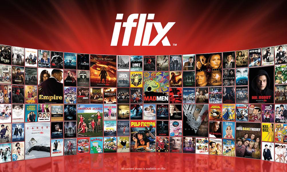 Samsung to offer Preinstalled iflix App on Smart TVs In ...