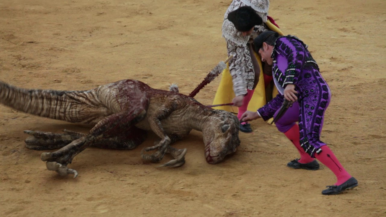 Viral Film Takes Unique Approach to Highlighting the Cruelty of Bullfighting