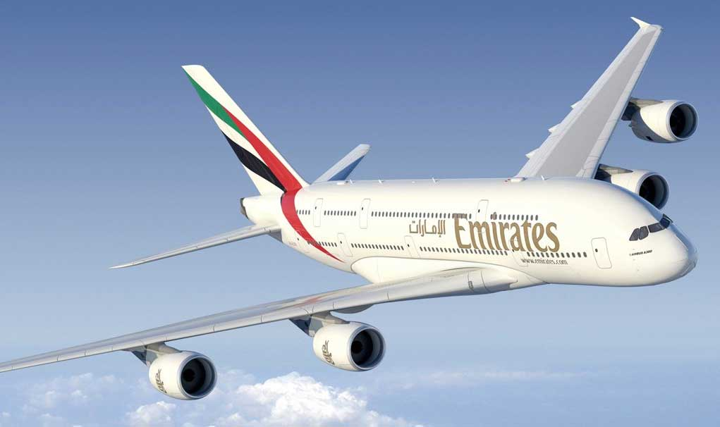 China Fines Emirates $4,270 Bars them from Any Expansion for 6 Months