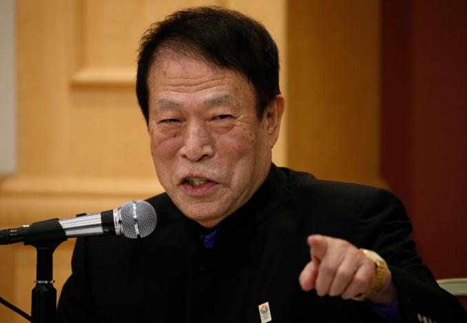 Japan Hotel Chain Won't Remove Revisionist Books Denying Nanjing Massacre During the Olympics