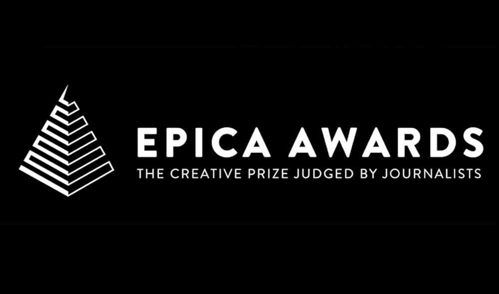 The Epica Awards Officially Open for Entries – Deadline September 30th