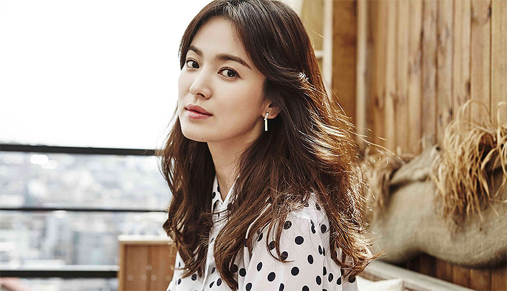 After a Decade as the Face of Laneige, Brand Ambassador ...