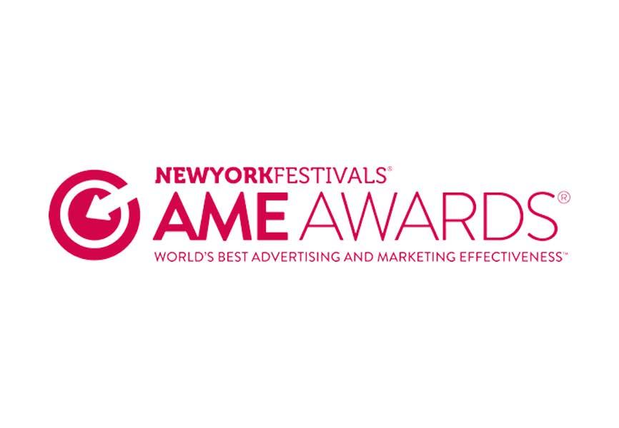 New York Festival's AME Awards Announces Call For Entries