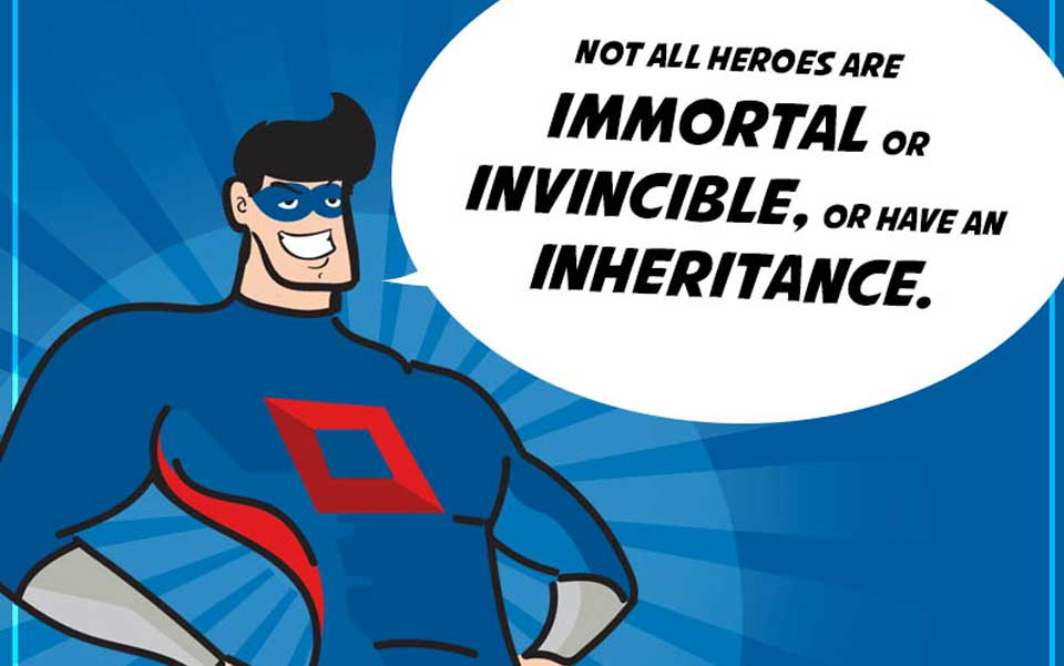 Captain Life Pitches Insurance to Millennials at Comic-Con Bengaluru