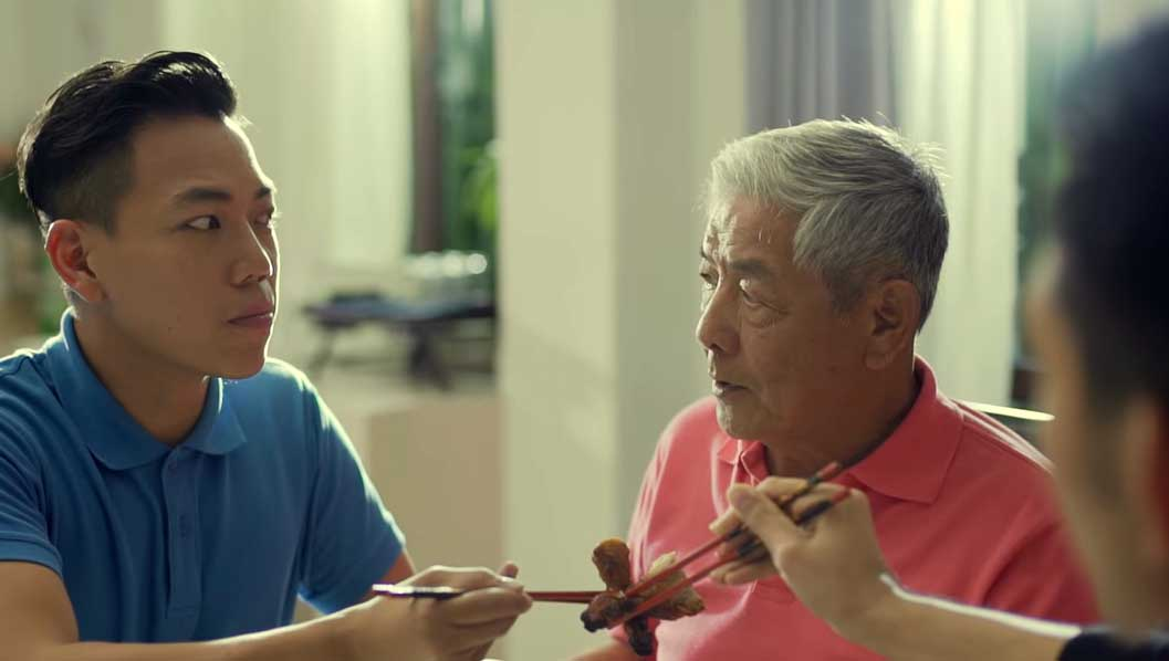 Nissan Malaysia Launches Chinese New Year Spot Focusing on Family Harmony