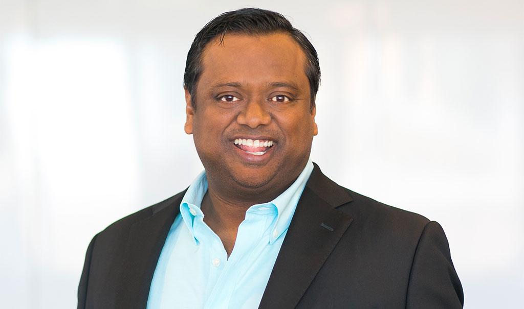 Q&A: IBM iX's Babs Rangaiah on Unilever and Blockchain