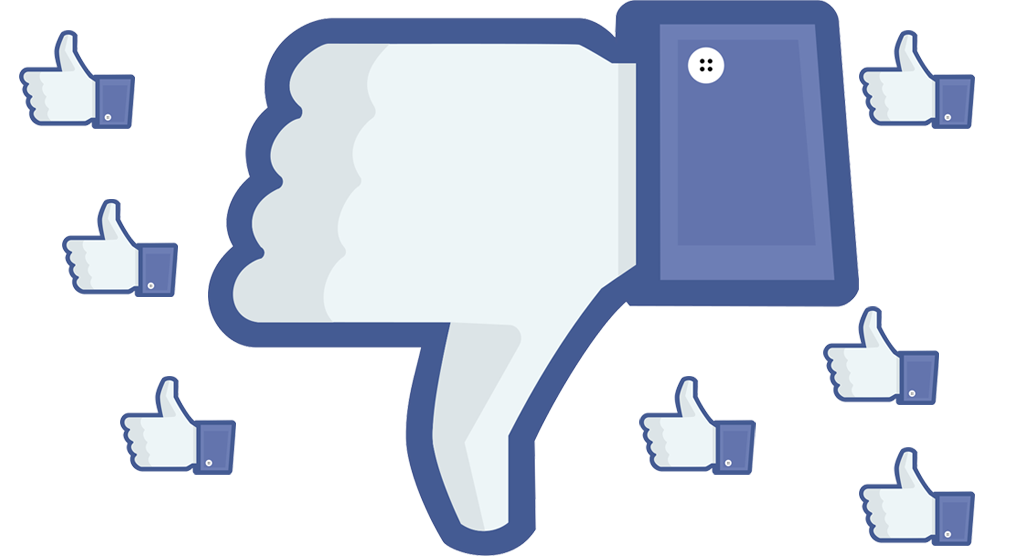 Will Facebook's New 'Downvote' Button be Used as a 'Dislike' Option? Of Course it Will