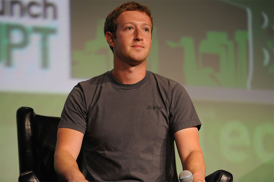 Facebook Issues Apology to Rights Groups in Myanmar Following 'Dear Mark' Letter