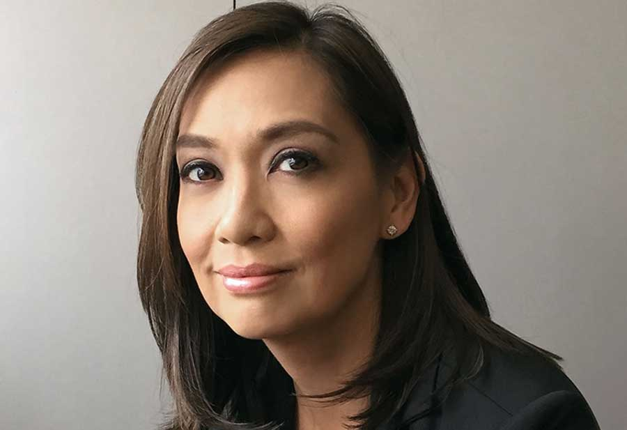 Merlee Jayme Tapped to Head Apac Tambuli Humanity and Culture Executive Jury for 2020