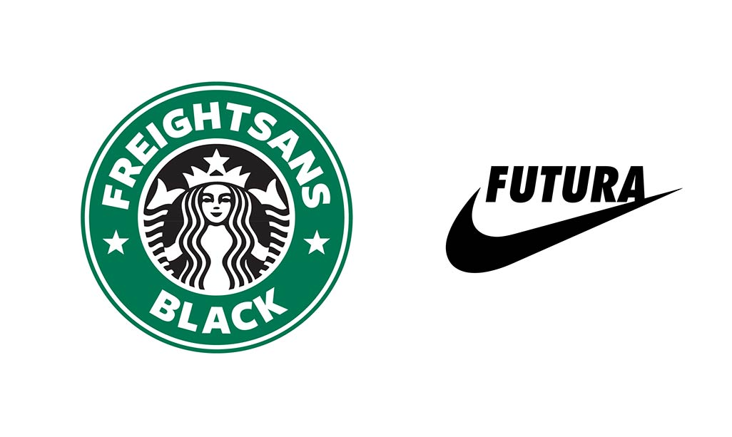 The Power of Typography in Brand Resonance – Did You Notice the Name Wasn't There?