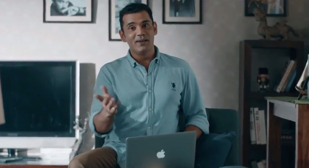 Dentsu Webchutney Mumbai and RPG Group India Cook up a Recipe for Happiness