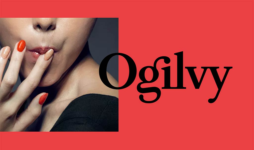 Ogilvy Rebrands and Restructures in the Face of New Industry Challenges