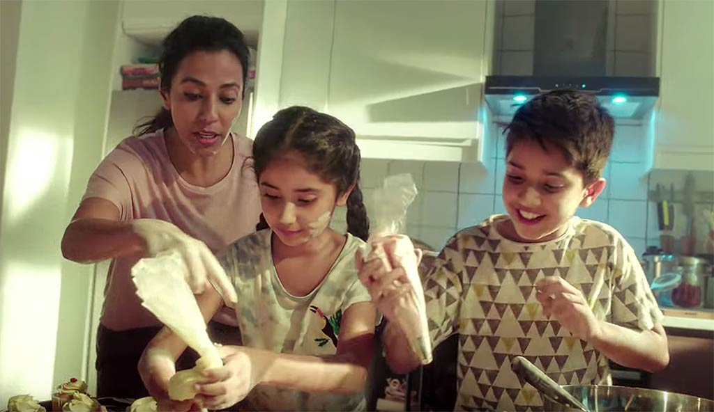 IKEA Launches first Campaign for its Entrance into the Indian Market