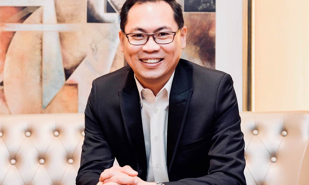 APAC Global Advisory Expands with Tay Guan Hin as Creative Change Catalyst